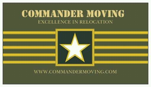 Commander Moving, Oakland, CA - Localwise business profile picture