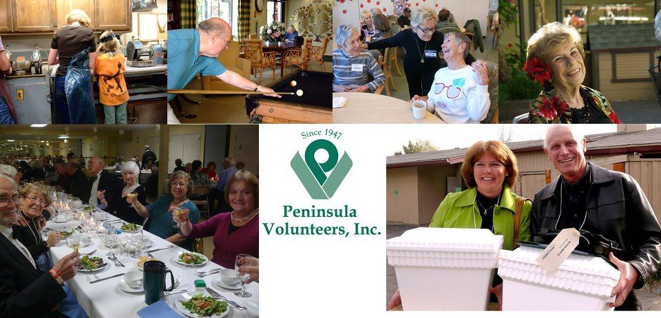 Peninsula Volunteers, Inc, Menlo Park, CA - Localwise business profile picture