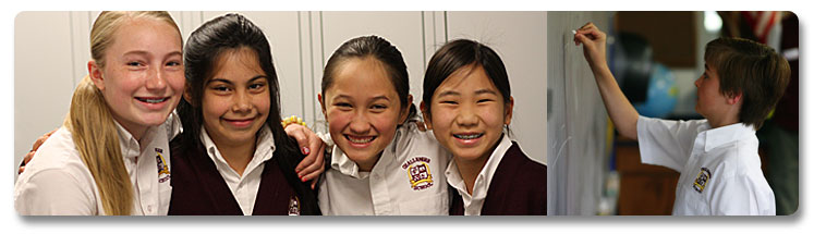 Challenger School, Newark, CA - Localwise business profile picture