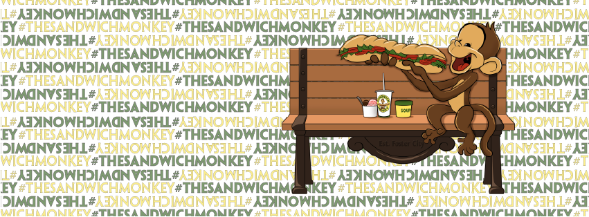 Sandwich Monkey, Foster City, CA - Localwise business profile picture
