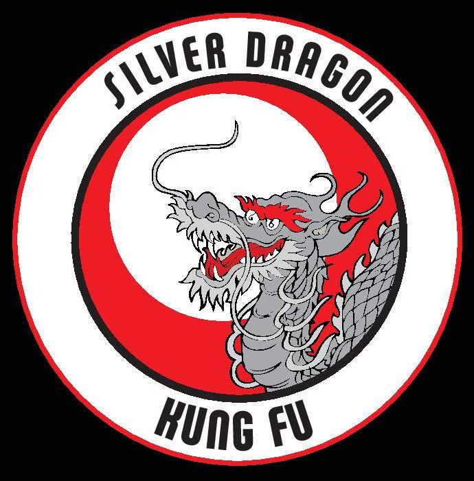 Silver Dragon Kung Fu, Daly City, CA logo