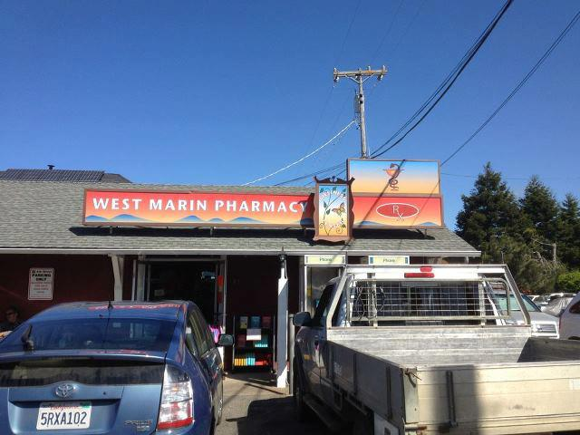 West Marin Pharmacy, Point Reyes Station, CA - Localwise business profile picture