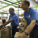 $1.3 Million to Combat Hunger During COVID-19 Pandemic