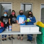 Houston Refinery Employees Continue Annual Pen Pal Program Tradition
