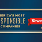 "LyondellBasell named to Newsweek Magazine's list of ""America's Most Responsible Companies"""