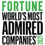 "LyondellBasell Named to FORTUNE Magazine's ""World's Most Admired Companies"" List for the Fourth Year in a Row"