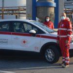 LyondellBasell a supporto della Croce Rossa Italiana Comitato di Ferrara