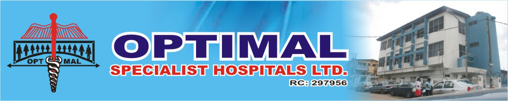 Optimal Specialist Hospital Limited Recruitment