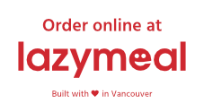 Order Online at Lazymeal.com