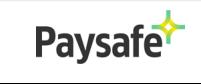 PaySafe Compliance Certificate