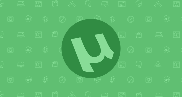 How to Uninstall / Remove uTorrent from Mac or Macbook Pro Completely