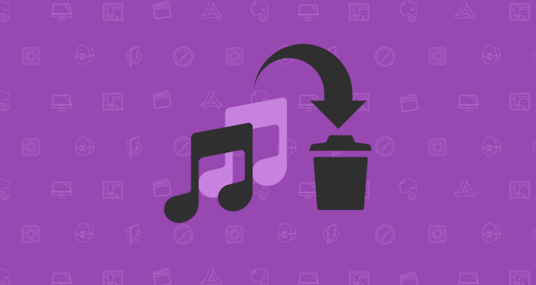 How to Remove Duplicates in iTunes