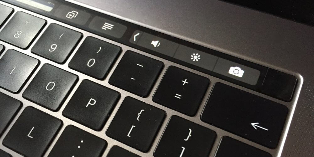 customize touchbar macbookpro image7