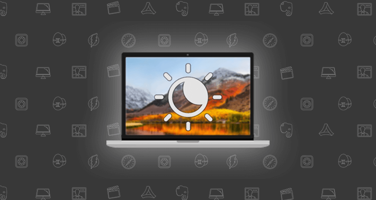 How to Turn on Night Shift on Your Mac