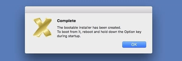 How to Create a Bootable USB Installation Drive of Mac OS Sierra