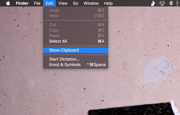 How to View Copy-Paste History on Macbook or Mac