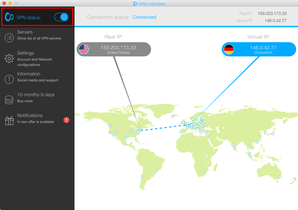 Top trusted vpn