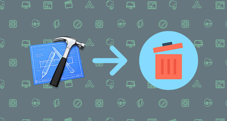 How to Uninstall Xcode on Mac Completely | Uninstall guide