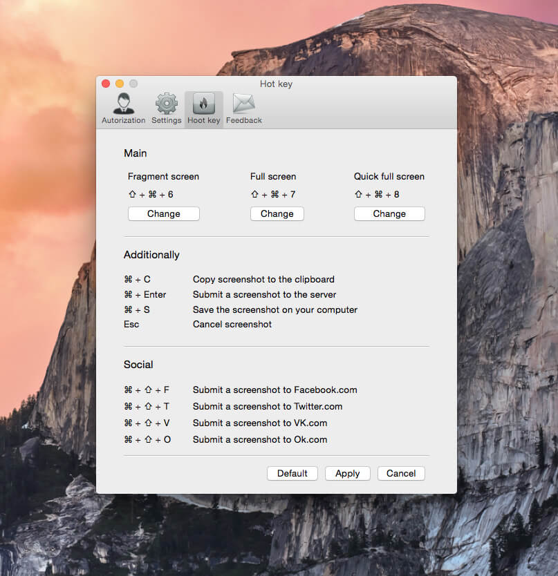 Joxi for Mac Review More Than Just Screenshots image18