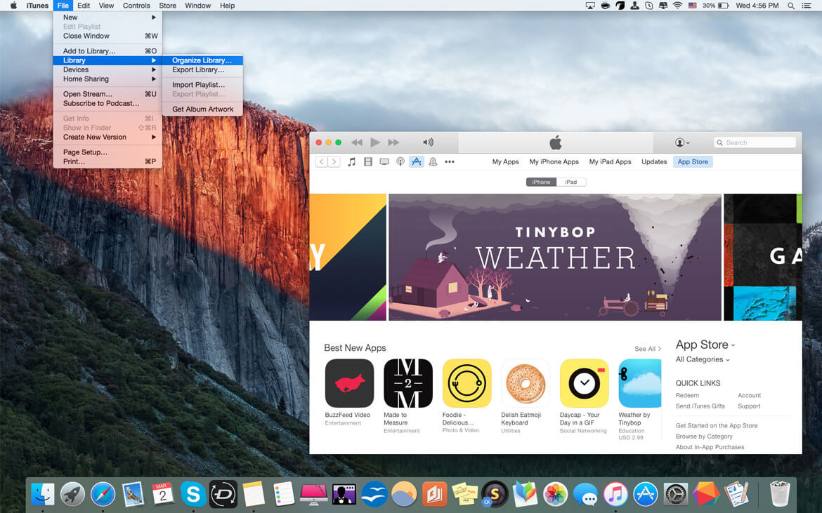 How to Move Your iTunes Library to an External Drive on Mac image5