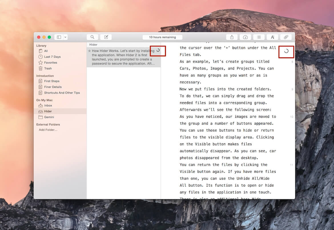 ulysses review mac image17