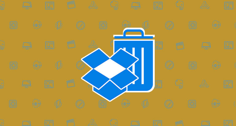 How to Uninstall Dropbox on Mac OS X | Uninstall guide