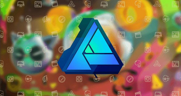 Ultimate Affinity Designer Review on Mac OS - Part 1