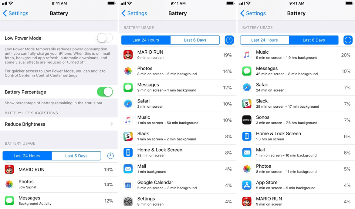 improve iphone battery life image4