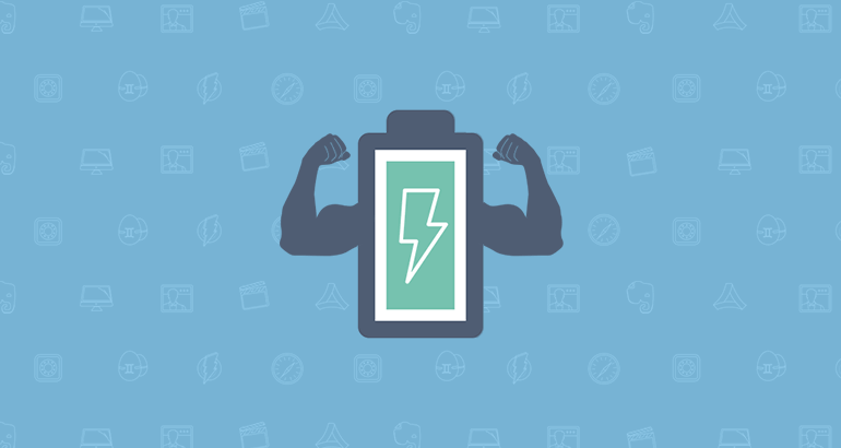 Let's Improve iPhone Battery Life!