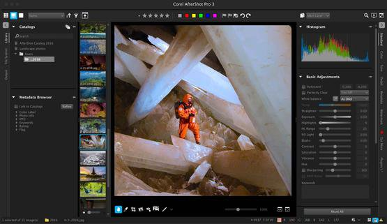 Editing Photos Like a Pro: TOP-5 Free and Cheap Mac Apps