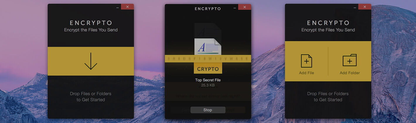 How to Encrypt and Protect Files and Folders on your Mac