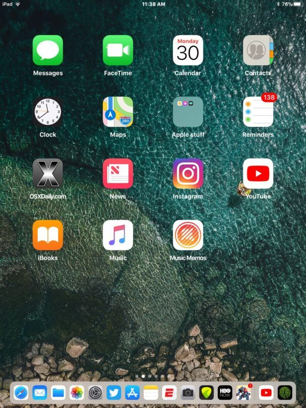 ios dock tips image4