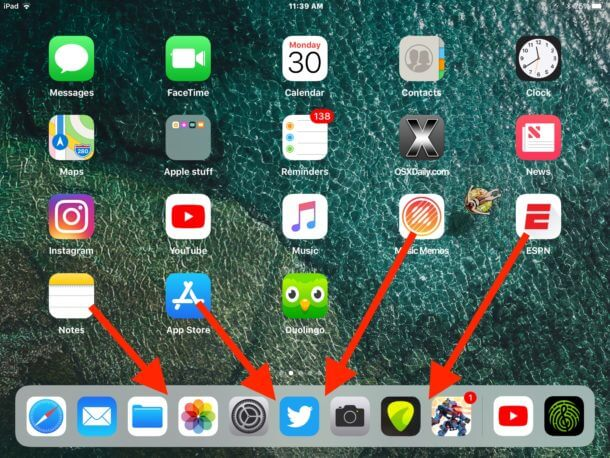 ios dock tips image6