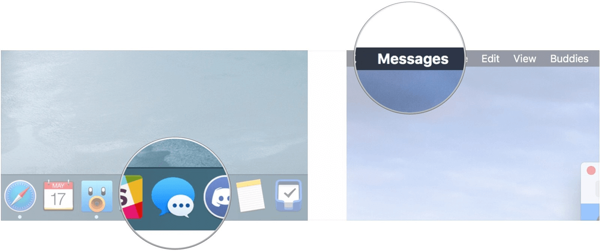 read messages on mac image3