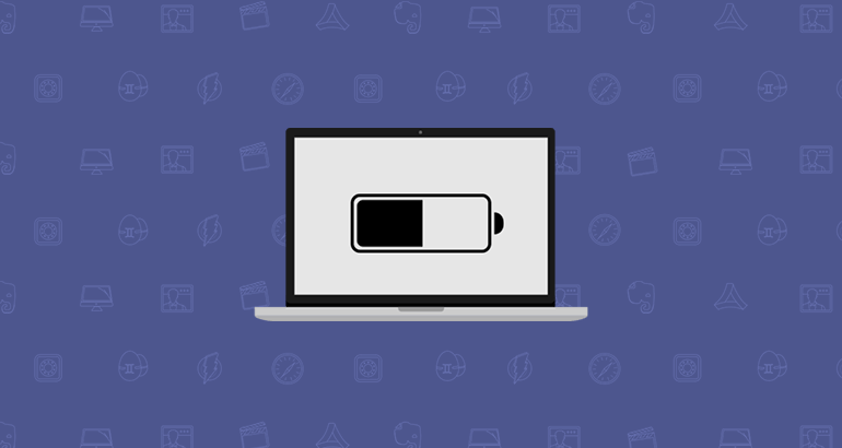 How to Improve your MacBook's Battery Cycle Count