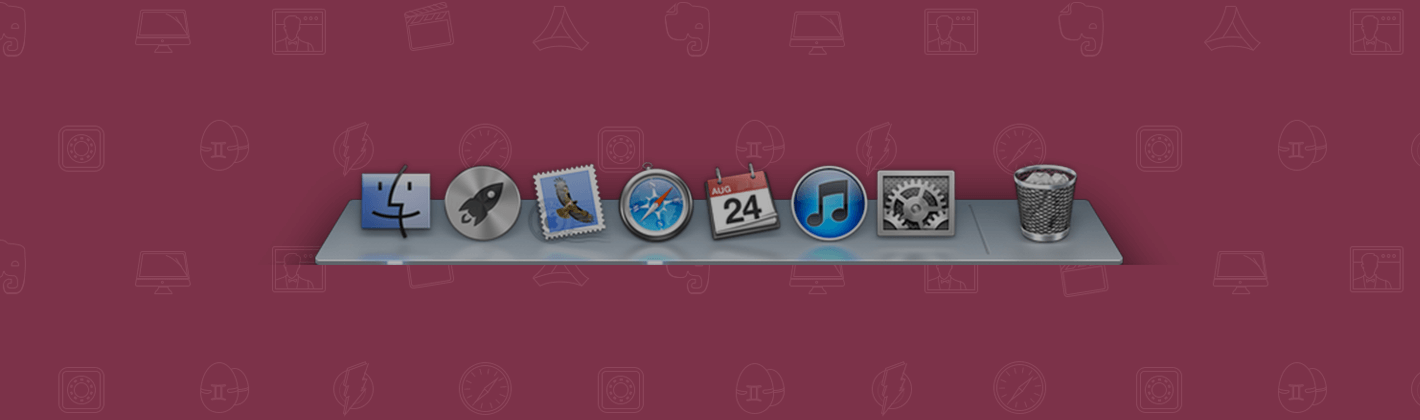 Mac's Dock: How to Use It, How to Restore Folders