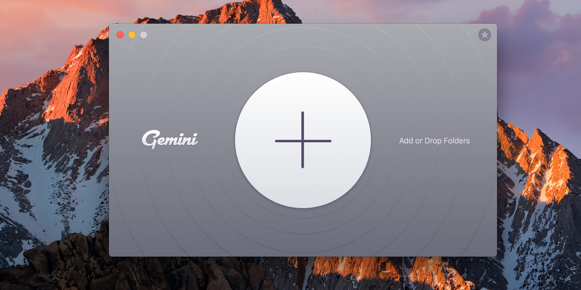 gemini 2 review mac
