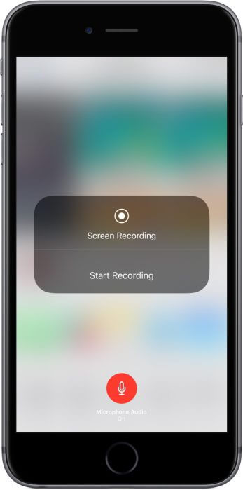 screen recording ios image2