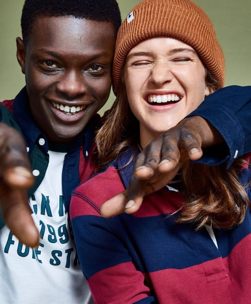 Young people's festive budgets are higher for 2019 - Jack Wills