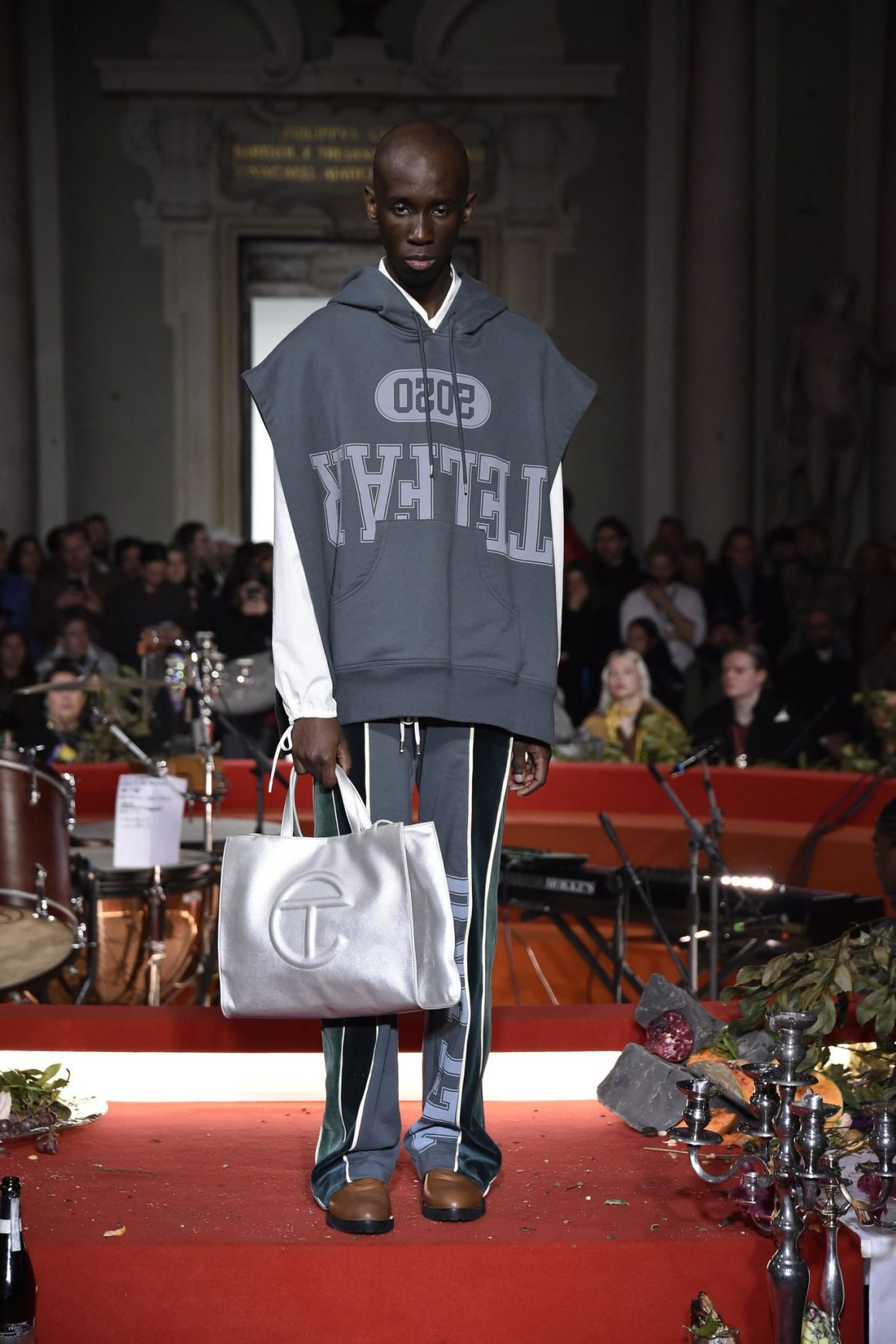 Telfar, fall 2020