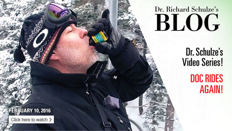 DOC RIDES AGAIN!