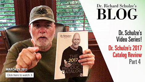 Dr. Schulze's 2017 Catalog Review (Part 4)