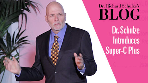 Dr. Schulze's VIP Event: <br />Super-C Plus