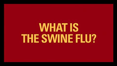 What is the SWINE FLU?