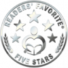 Readers' Favorite- Five stars
