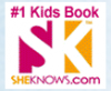 Sheknows.com Children's Book Award