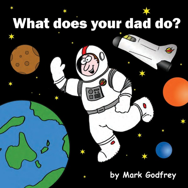 What does your dad do? by Mark Godfrey | MagicBlox Online