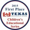 2015 First Place Children's Educational Series