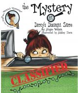 Gracie's Mysteries: Super Spy Series