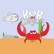 Bob and Cayle | Online Kid's Book